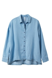 RVCA Tradewind Chambray Shirt - Product Mini Image