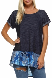 rxb Twofer Top - Front cropped