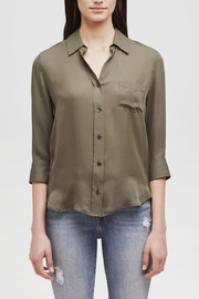 L'Agence Ryan Blouse - Product Mini Image