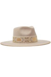 Olive & Pique Ryan Wool Rancher Hat - Product Mini Image
