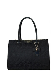 GUESS Handbags Ryann Logo Satchel - Product Mini Image