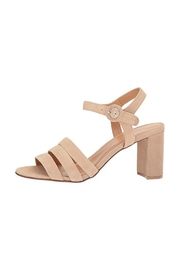 Chinese Laundry Ryden Heeled Sandal - Front cropped
