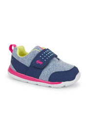 See Kai Run Ryder Blue/Pink - Front cropped