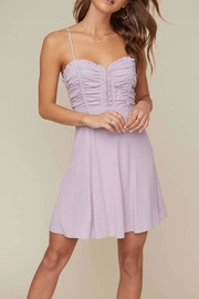 ASTR Ryder Dress - Front cropped