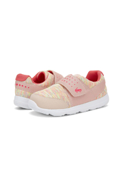 See Kai Run  Ryder II FlexiRun Sneakers - Pink - Product Mini Image