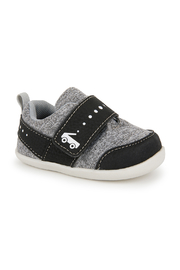 See Kai Run Ryder Infant Black - Front cropped