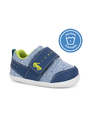 See Kai Run  Ryder Infant First Walker Sneaker - Product Mini Image
