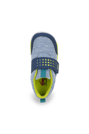 See Kai Run  Ryder Washable Sneakers - Front full body