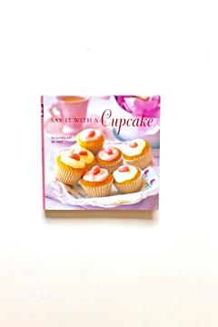 Ryland Peters & Small Cupcakes Book - Alternate List Image