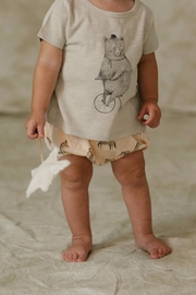 Rylee & Cru Circus Horses Bloomer - Front cropped