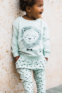 Shoptiques Product: Lion Sweatshirt
