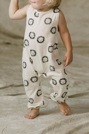 Rylee & Cru Lions Jumpsuit - Product Mini Image