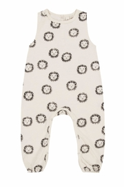 Rylee & Cru Lions Jumpsuit - Front full body