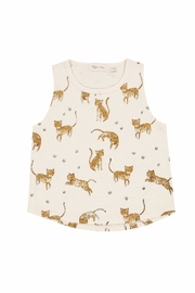 Rylee & Cru Tigers Tank - Product Mini Image
