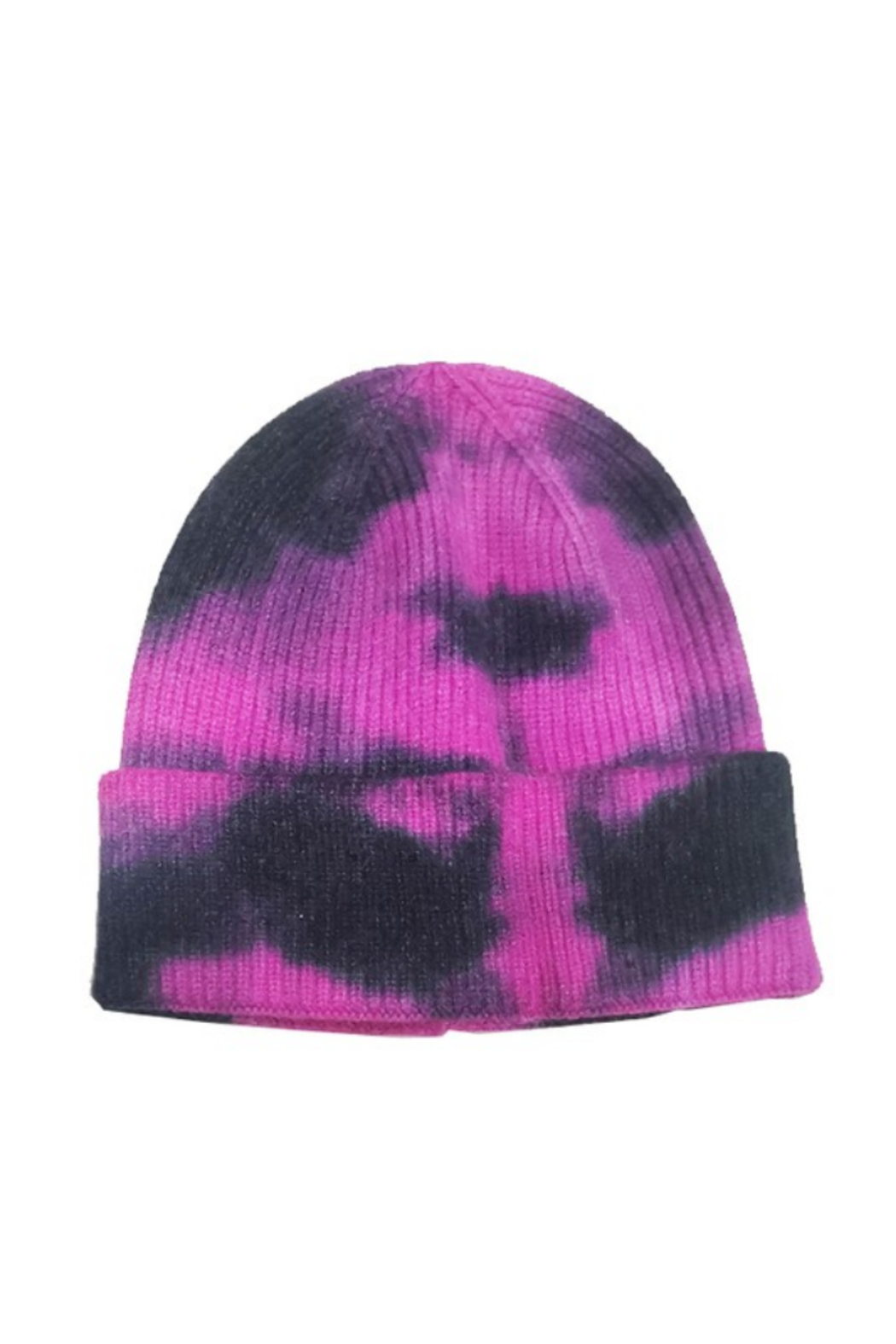 Sharons Closet Rylie Beanie - Front Cropped Image