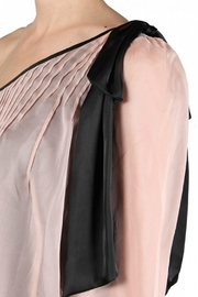 Ryu Blush One Shoulder - Side cropped