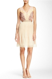 Ryu Champagne Dreams Dress - Front cropped