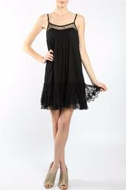 Ryu Lace Slip Dress - Product Mini Image