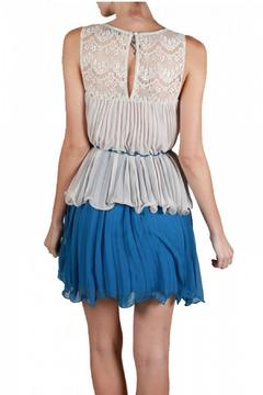Shoptiques Product: Pleated Dress