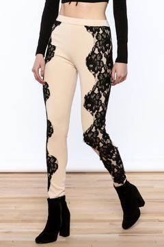 Shoptiques Product: Rocking Leggings