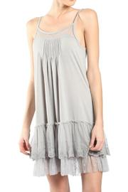 Ryu Slip Dress - Product Mini Image