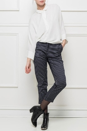 RYUJEE Assa Pants - Front cropped