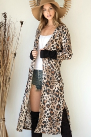 First Love S C Leopard - Side cropped