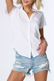 Bobi S/S Button Up Shirt - Product Mini Image