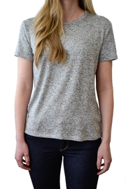L Fashion Overload S/s Marled Tee - Product Mini Image
