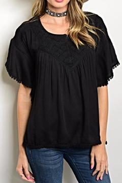 Shoptiques Product: Peasant Top