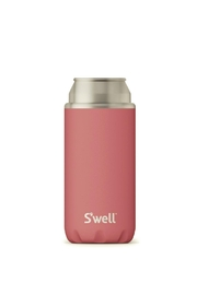 S'well Coral Reef Slim Can Drink Chiller - Product Mini Image