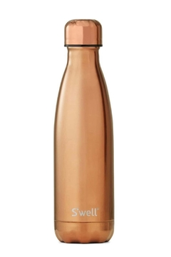 Shoptiques Product: Rose-Gold Water Bottle