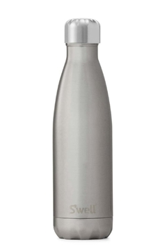 Shoptiques Product: Silver-Lining Water Bottle