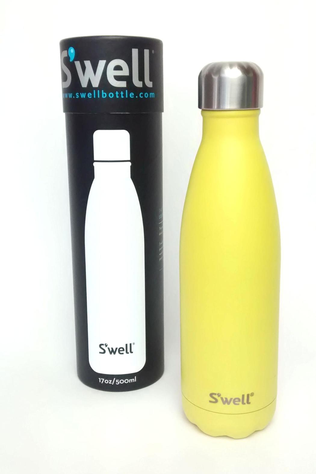 S\'well Water Bottle from Wisconsin by Faye\'s — Shoptiques