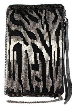 Mary Frances S001-556 - All about the Zebra - Product List Image
