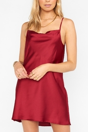 Show Me Your Mumu Sabine Slip Dress - Product Mini Image