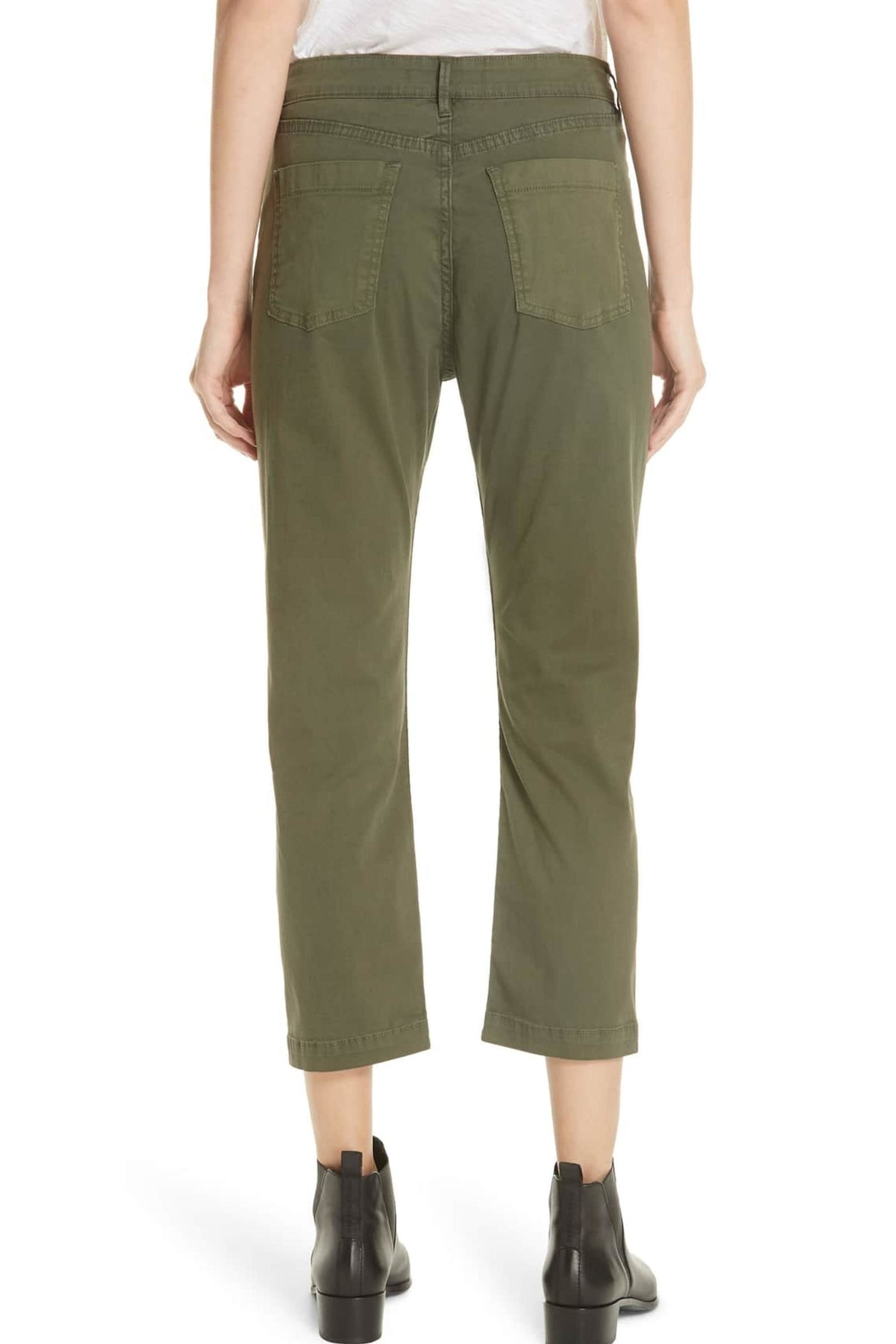 3x1 Sabine Tapered Chino - Front Full Image