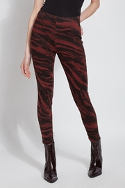 Lysse Sable Zebra Jean - Product Mini Image