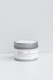 Sable + Company Forest Candle - Product Mini Image