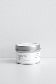 Sable + Company Campfire Candle - Product Mini Image