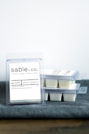 Sable + Company Up North Waxmelt - Side cropped