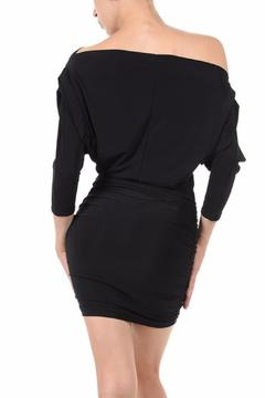 Sabora Open Shoulder Dress - Alternate List Image