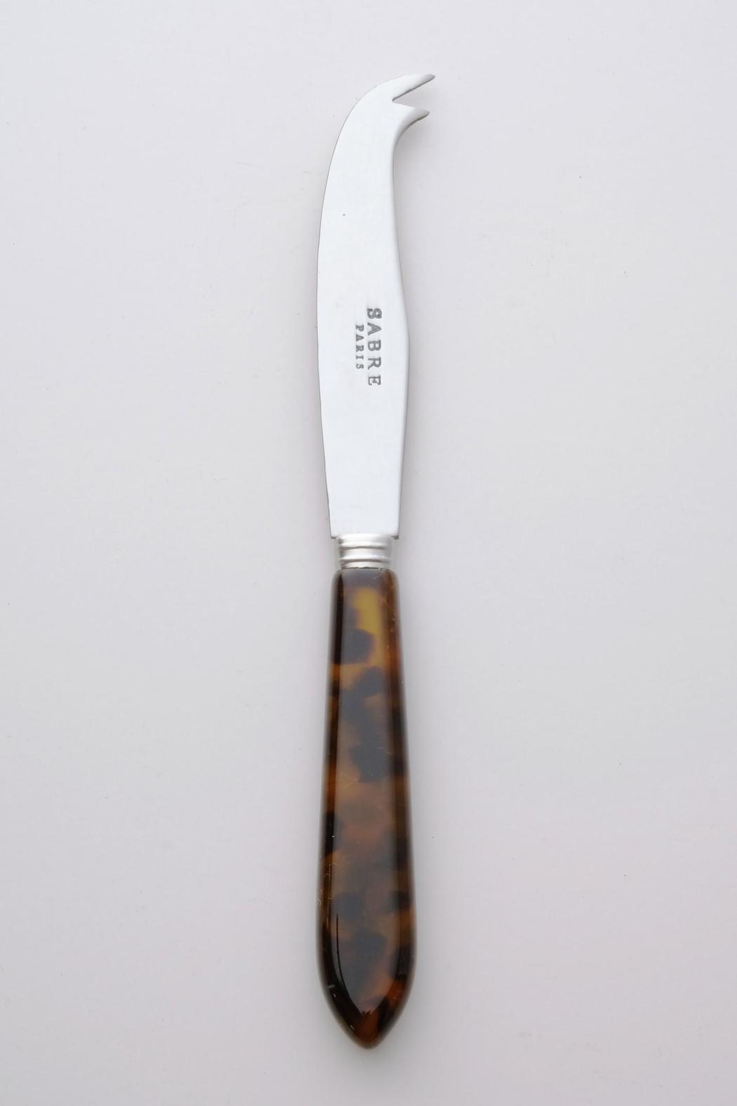 Sabre French Cheese Knife - Main Image