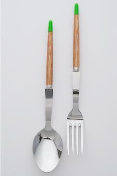 Sabre French Serving Set - Alternate List Image