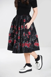 Hell Bunny Sabrina 50's Skirt - Product Mini Image