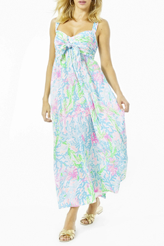 Lilly Pulitzer  Sabrinah Midi Dress - Product List Image