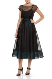 Sacha Drake Organza Skirt - Product Mini Image