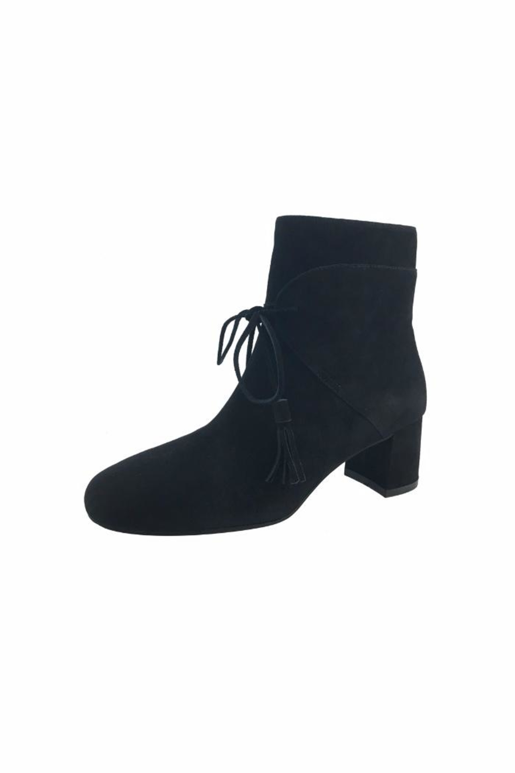 Sacha London Harriet Bootie - Front Cropped Image
