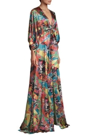 Sachin + Babi Josephine Maxi Dress - Product Mini Image