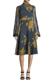 Sachin + Babi Long Sleeve Dress - Product Mini Image